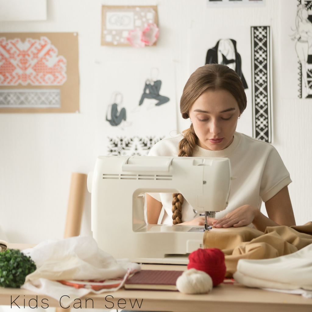 Selecting The Right Sewing Machine For Your Studio