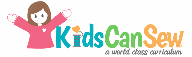 Kids Can Sew Blog